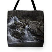 Water Slide Tote Bag