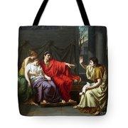 Wicar Virgile Tote Bag