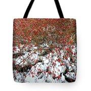 Winter Harvest 2 Tote Bag