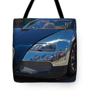 0 To 60 In 2 Tote Bag