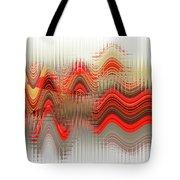 00017 Tote Bag