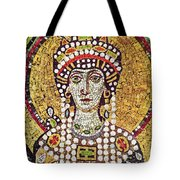 Theodora (c508-548) Tote Bag by Granger