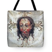 Veronica's Veil Tote Bag