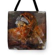 002 Pakhtun  Tote Bag