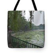 0038-2- Beihai Park Tote Bag