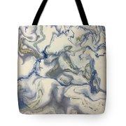 01032017c Tote Bag by Sonya Wilson