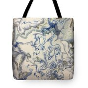 01032017d Tote Bag by Sonya Wilson