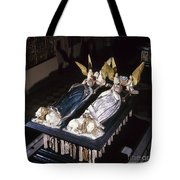 France: Tomb Of John II Tote Bag