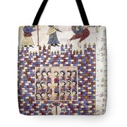 Spain: Reconquest Tote Bag