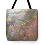 01112017c50 Tote Bag by Sonya Wilson