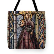 Sally Tompkins (1833-1916) Tote Bag