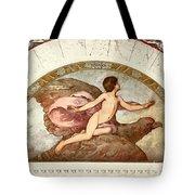 Ganymede, C1901 Tote Bag by Granger