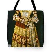 Katharina Von Mecklenburg Tote Bag by Granger