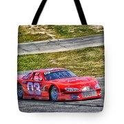 03 Rad Auto Machine Tote Bag