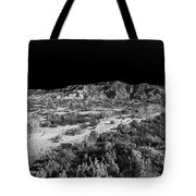 030715 Palo Duro Canyon 039 Tote Bag