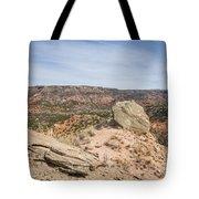 030715 Palo Duro Canyon 118 Tote Bag