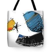 040213ca Tote Bag