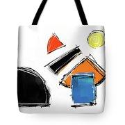 040803aa Tote Bag