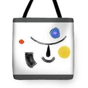 040811ca Tote Bag
