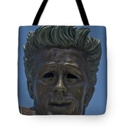 0439- James Dean Tote Bag
