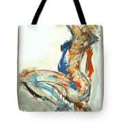 04958 Suddenly Tote Bag