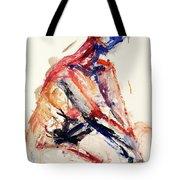 04996 Sunburn Tote Bag