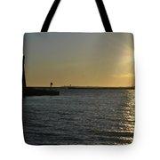 06 Sunset 16mar16 Tote Bag