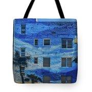 0691- Murral Tote Bag
