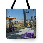 0700- Healer Tote Bag