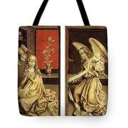 07464 Rogier Van Der Weyden Tote Bag