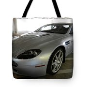 08 Aston Martin Tote Bag
