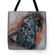 080315 Toy French Poodle Pemaw Tote Bag