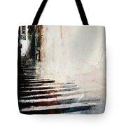 084 30th Street B Tote Bag