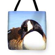 0932 - Canada Goose Tote Bag