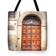 0959 Assisi Italy Tote Bag