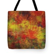 0970 Abstract Thought Tote Bag