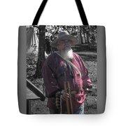 Battle Of Honey Springs V8 Tote Bag