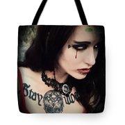 1 - 122 Tote Bag
