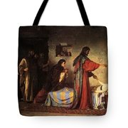 1 1871 Vasily Polenov Tote Bag