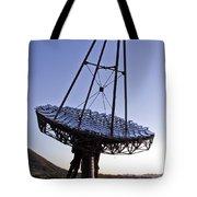 12m Gamma-ray Reflector Telescope Tote Bag