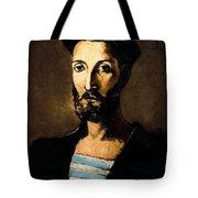 13618 Pere Pruna Tote Bag