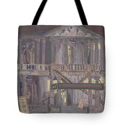 14th Street Theatre Tote Bag