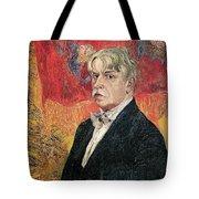 1919 Alexander Golovin Tote Bag