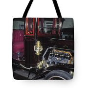 1919 Ford Model-t Tote Bag