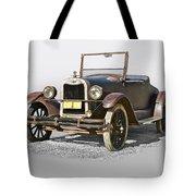 1925 Chevrolet Series K Roadster Tote Bag
