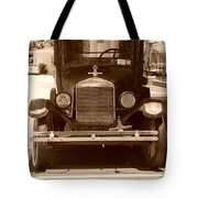 1926 Model T Tote Bag