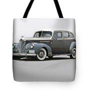 1941 Packard 120 Sedan I Tote Bag