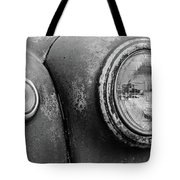 1946 Ford F-6 Tote Bag
