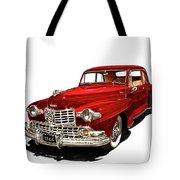 1946 Lincoln Continental Mk I Tote Bag