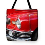 1947 Nash Tote Bag